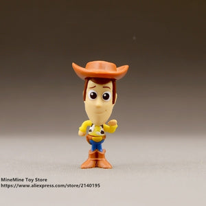 Disney - Toy Story Mini Figuras