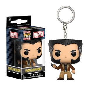 Chaveiros Funko Pop! - Marvel, Cinema e TV, DC e Disney
