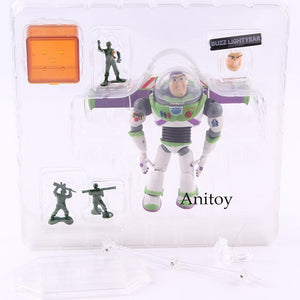 Action Figure - Buzz Lightyear (Toy Story)