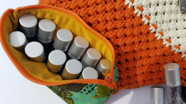 Essential Oil Bag- Summer-P4