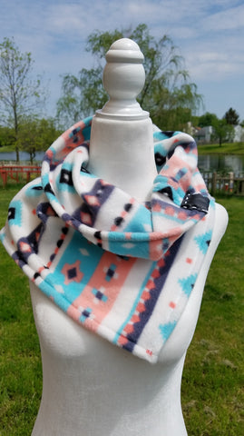 Womens Diffuser Scarf