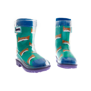 Squelch-Fox-Welly-Tot-Boots