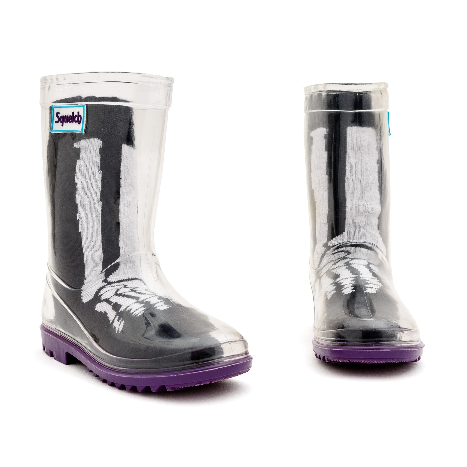 X-Ray Welly Sock