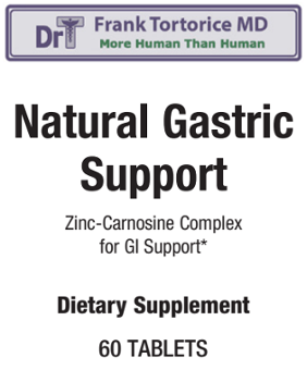 Natural Gastric Support