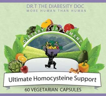 Ultimate Homocysteine Support