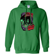 Meek Mill Zombie Tee Shirt Halloween T-Shirt