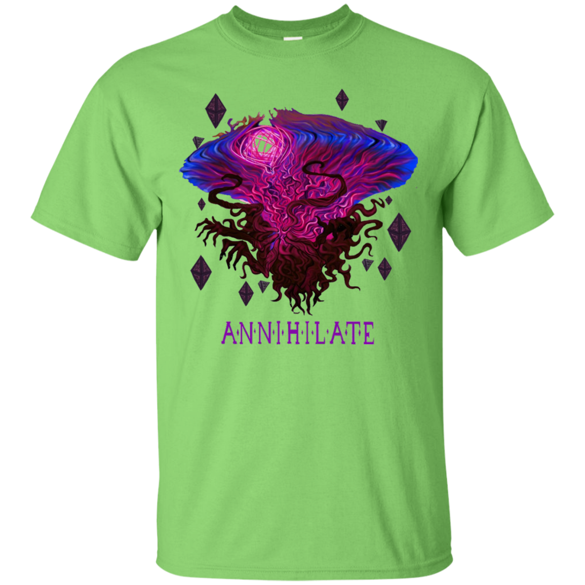 Emrakul Art Shirt