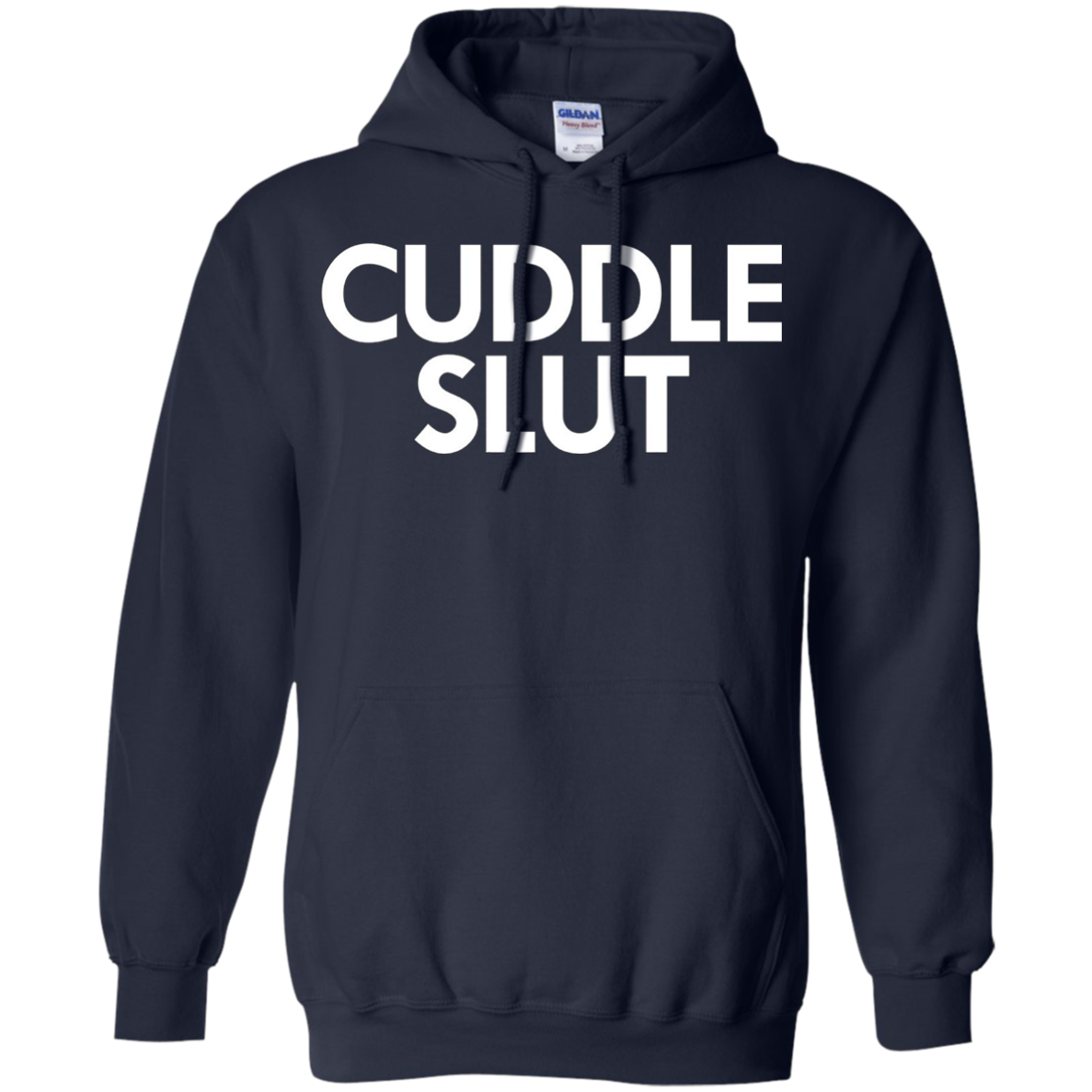 Cuddle Slut Shirt