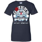 Gozer's House of Puft T-Shirt