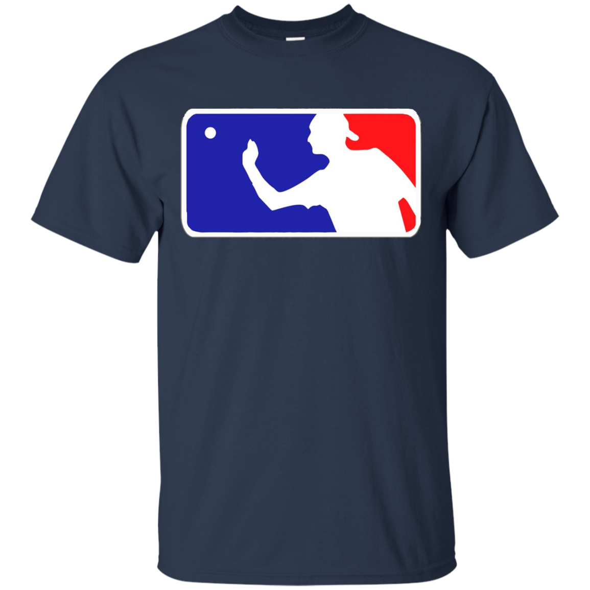 Major League Beer Pong T-shirt