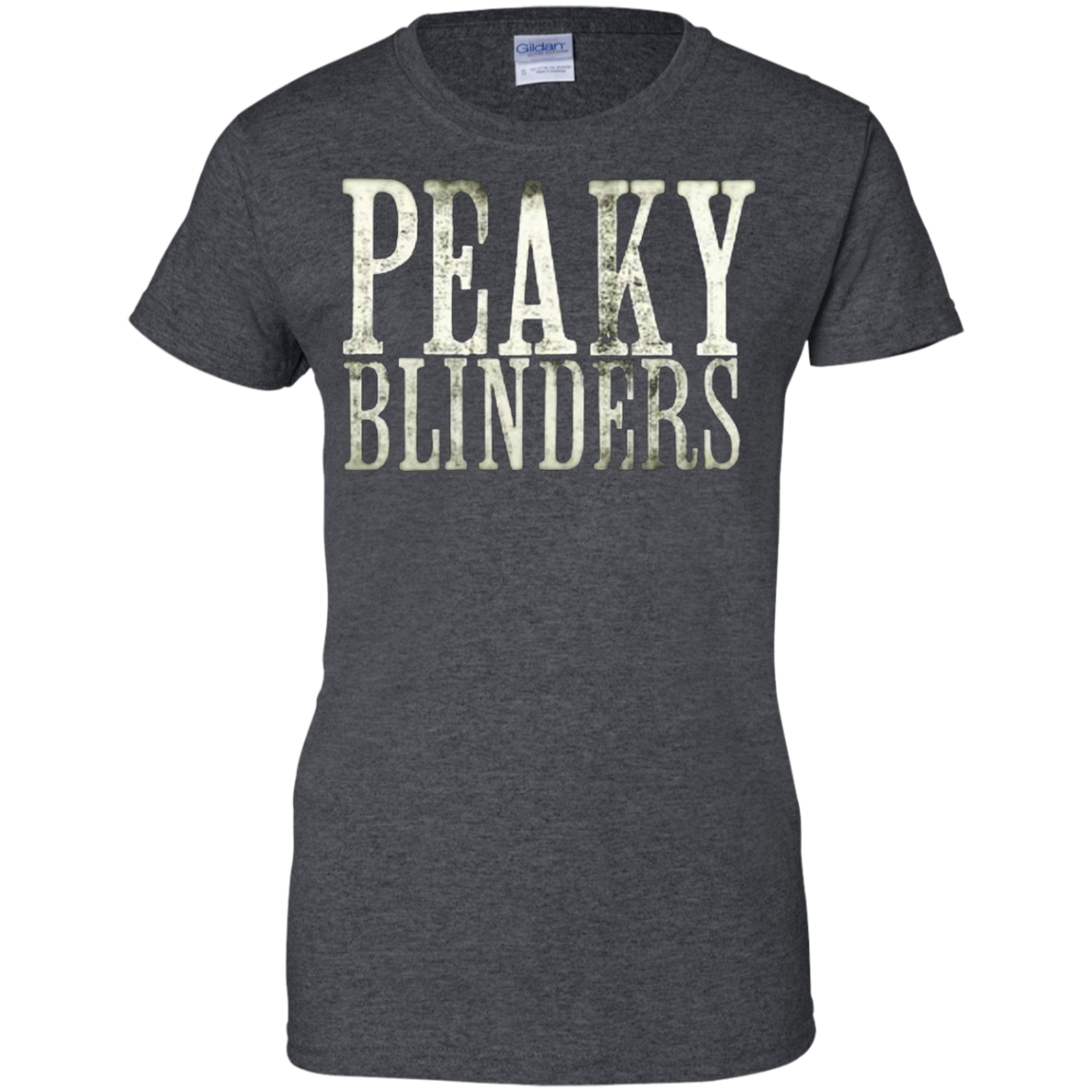 Men Womens Peaky Blinders T-shirts