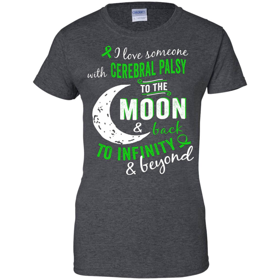 Cerebral Palsy Shirt - Cerebral Palsy Awareness Shirt