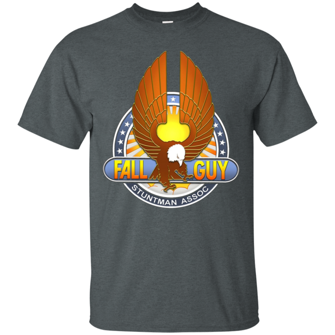 Fall Guy Stuntman Association Tee