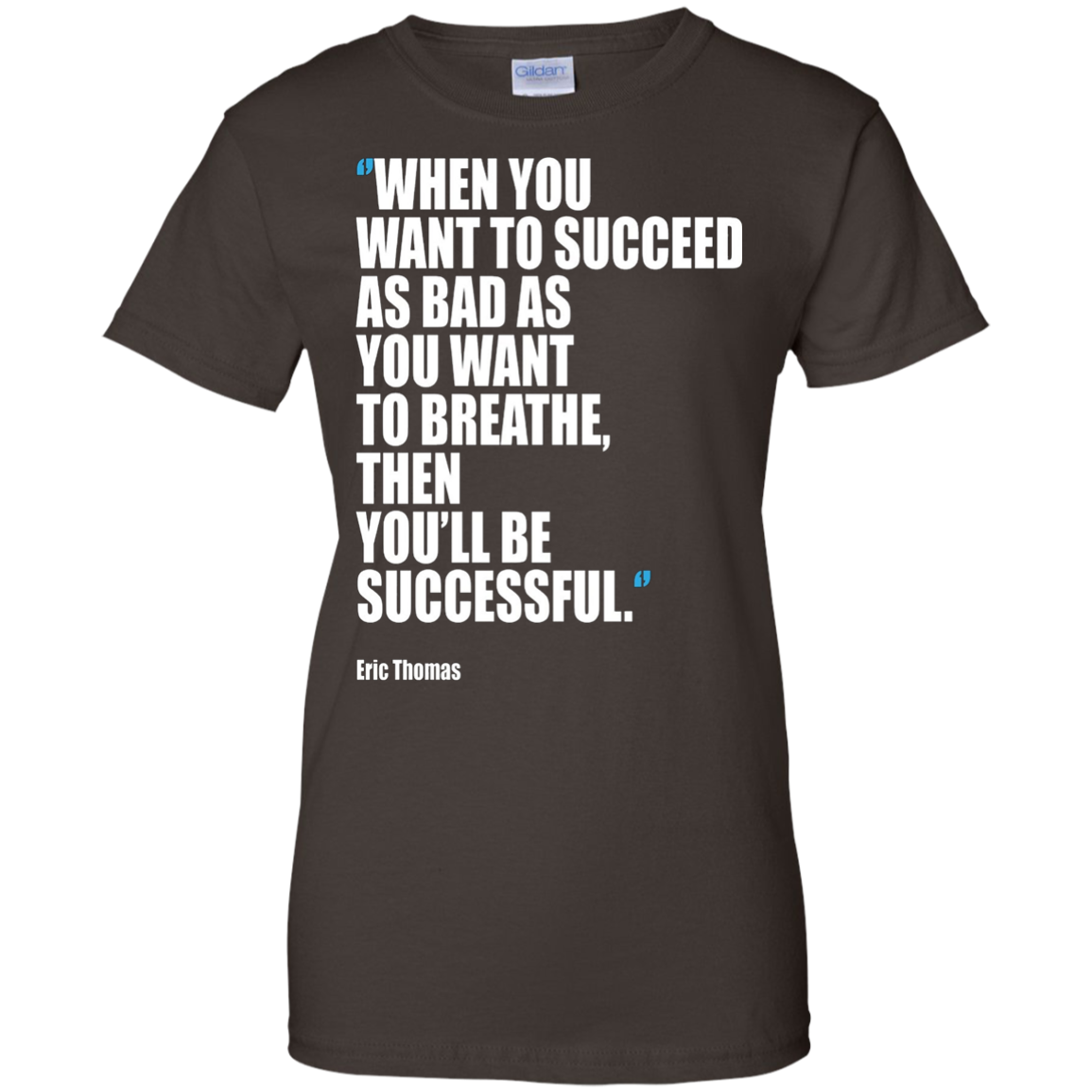 Succeed As Bad As You Want To Breathe T Shirt