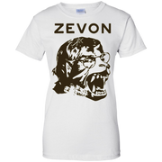 Cool Werewolves of London Warren Zevon T-Shirt
