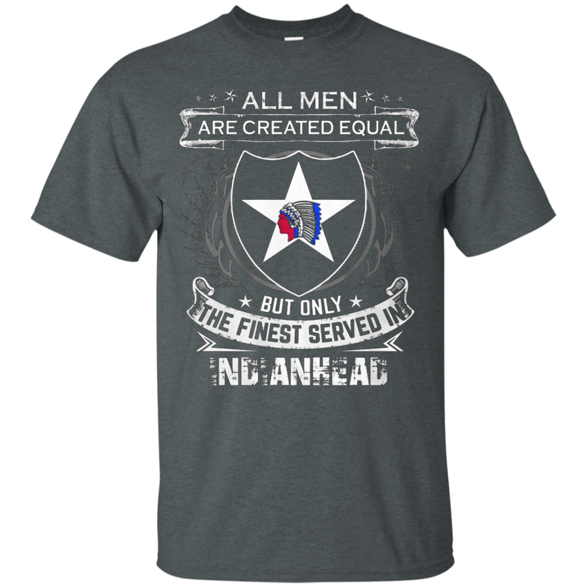 2nd Infantry Division - The finest served in INDIANHEAD