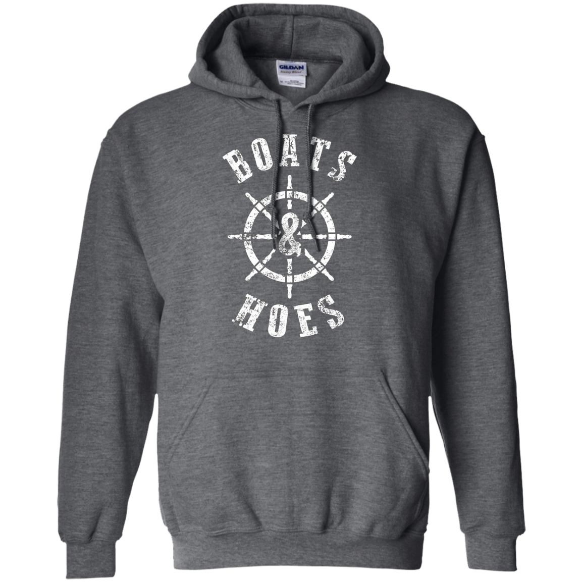 Boats & Hoes Nautical T Shirts For Men Boating Gifts