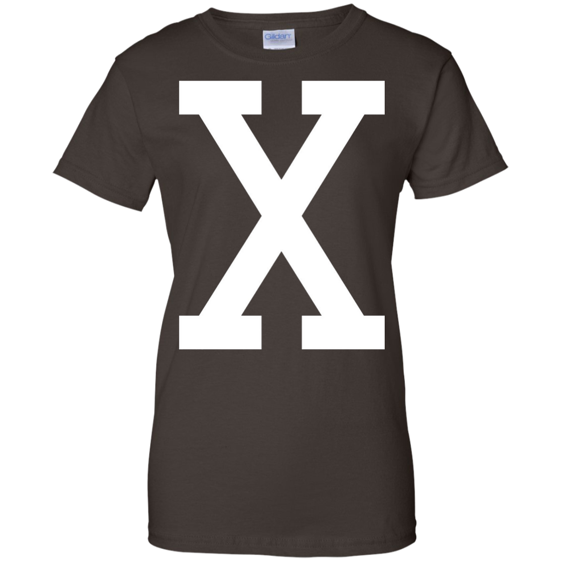 Classic Malcolm X - Power - T-Shirt - Multiple Colors