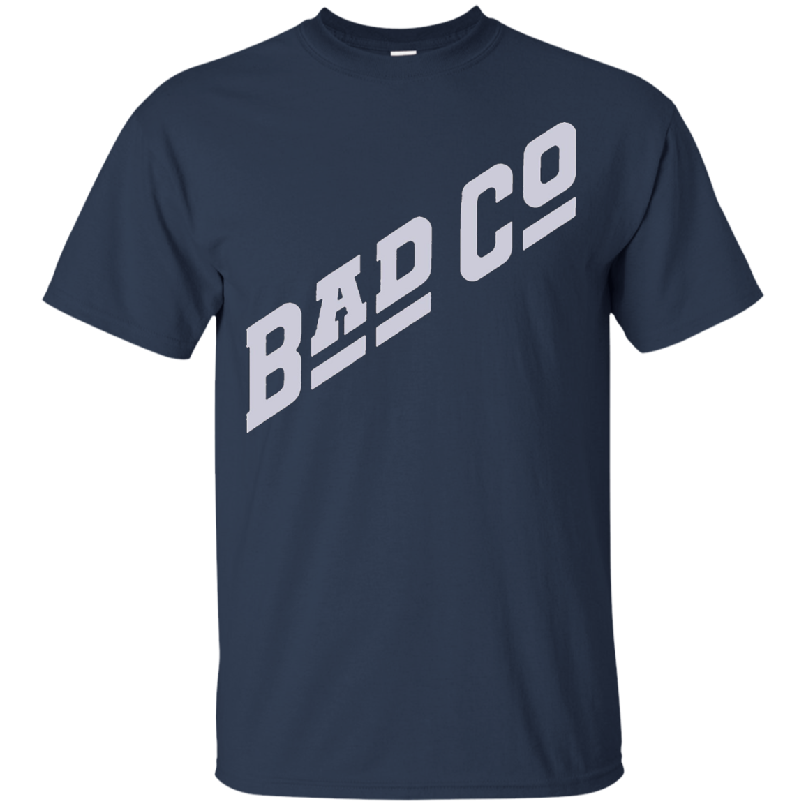 Bad Co Bad Company Rock Band T-Shirt Gift