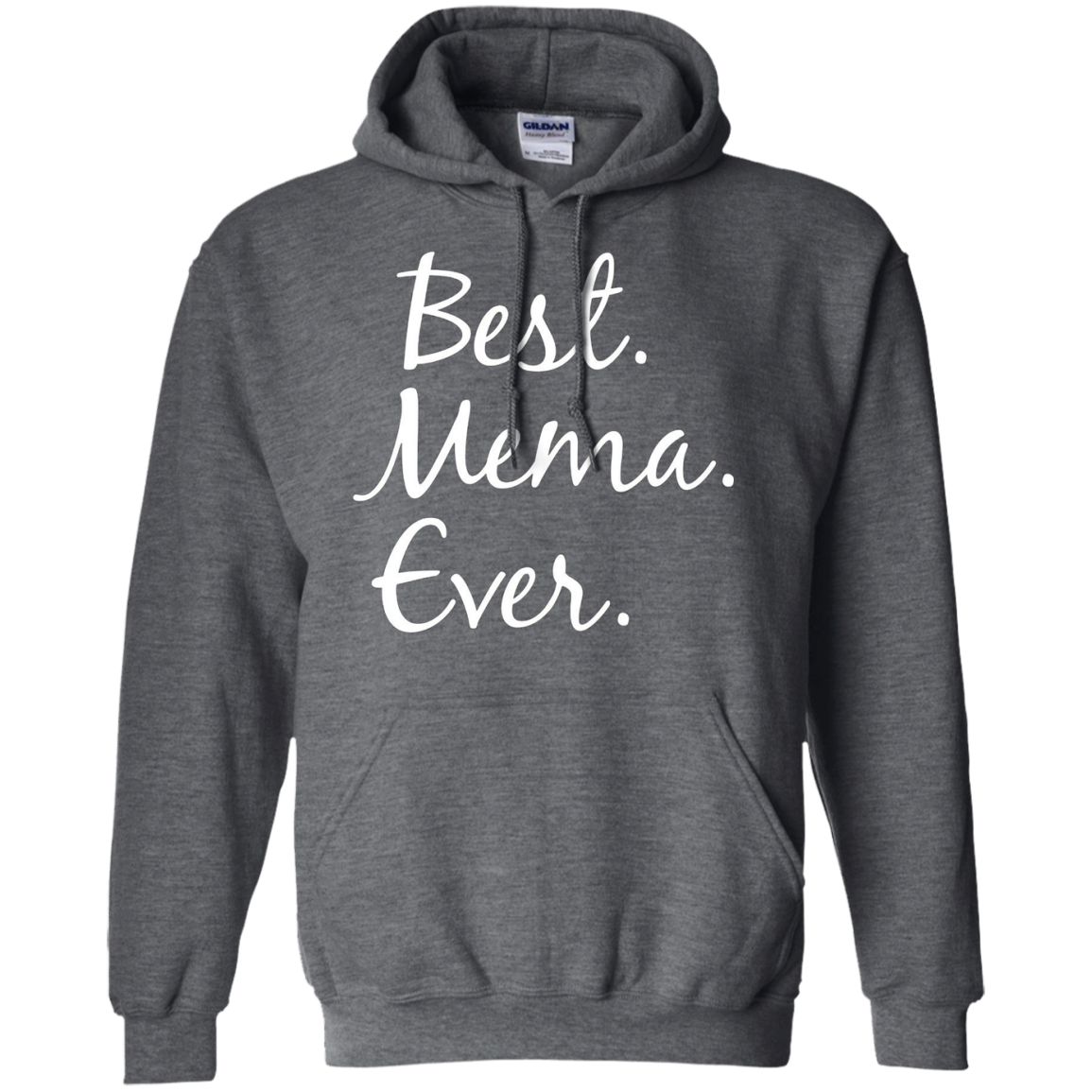 Best Mema Ever T-Shirt