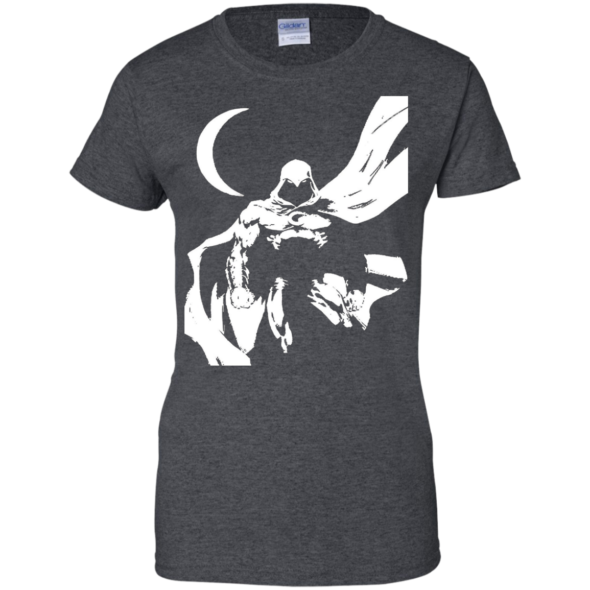 Dark Knight Collection - Moon Knight T-Shirts