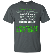Girl Scout Leader T-Shirt