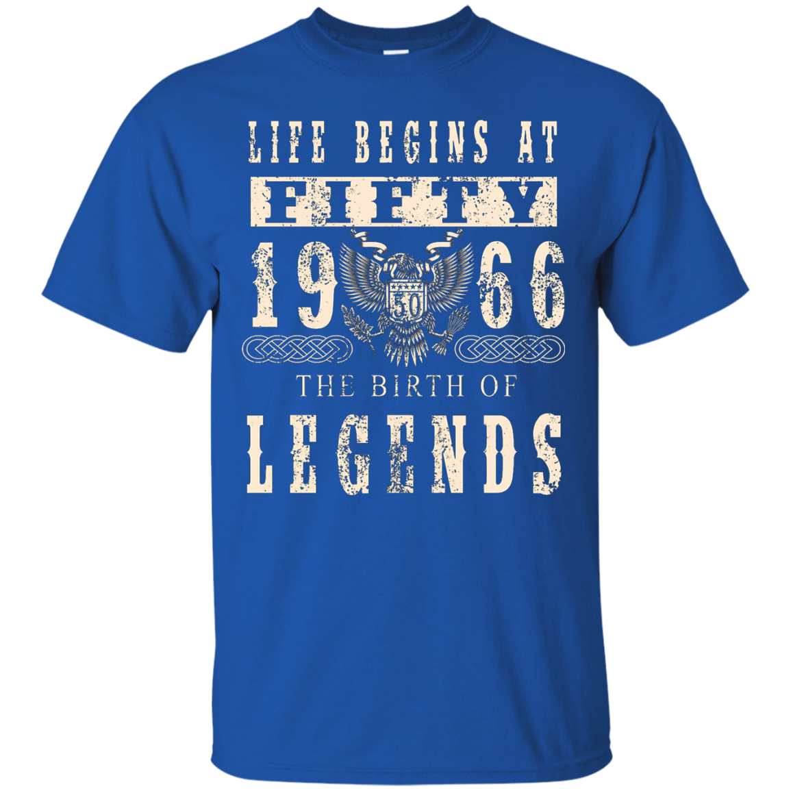 made in 1966 t shirt