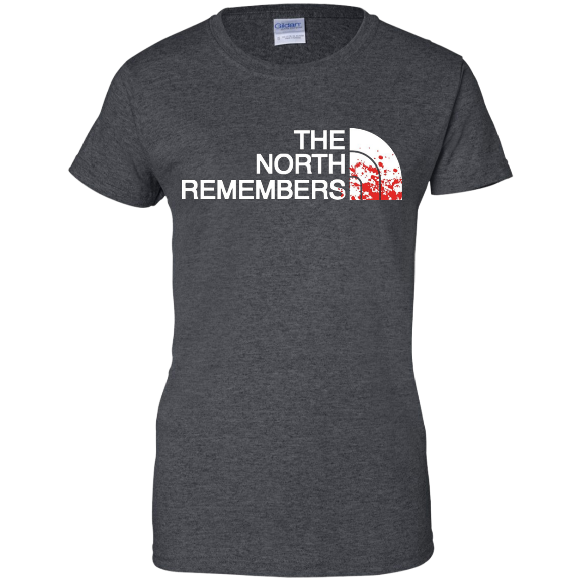 The North Remembers Tees
