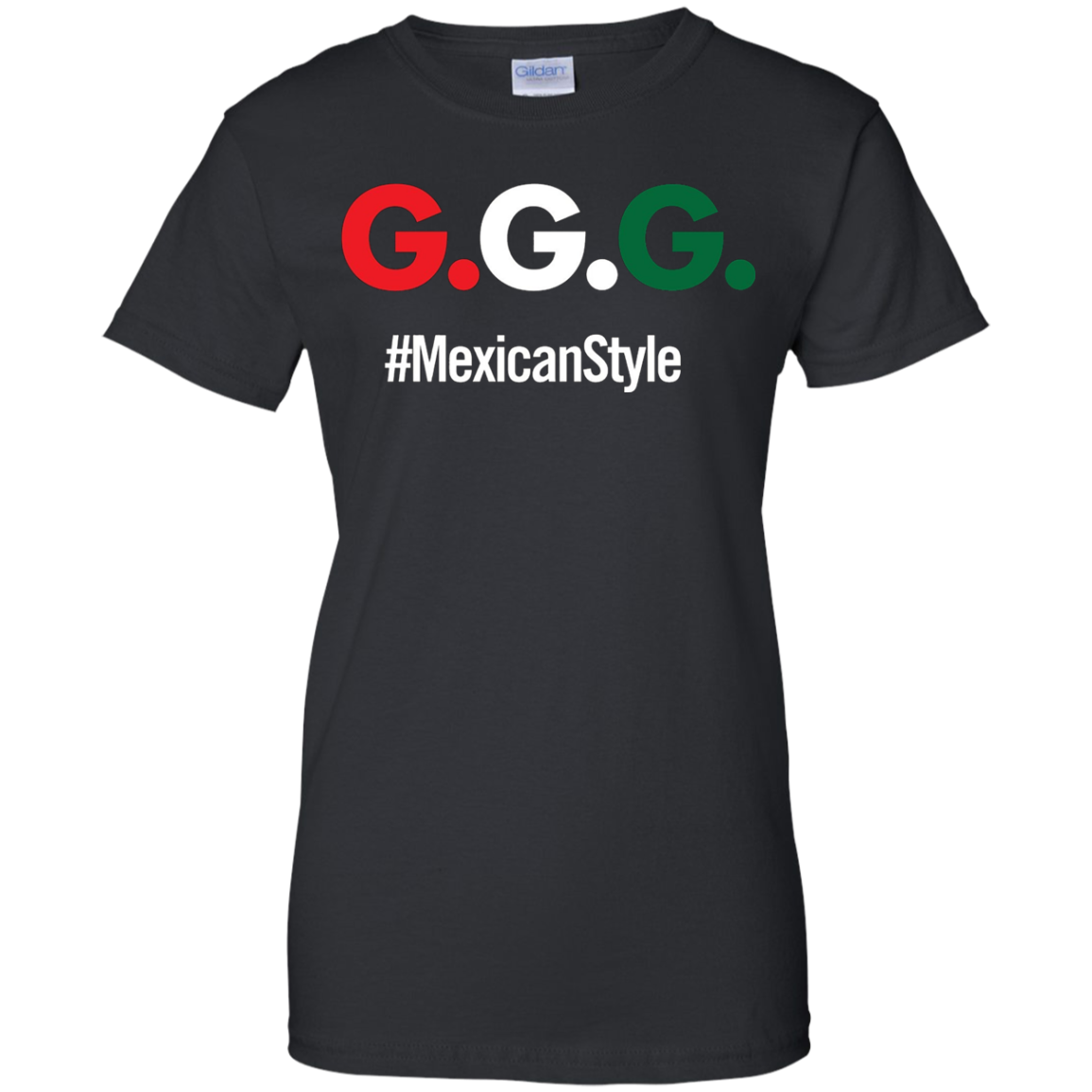 Triple G Mexican Style