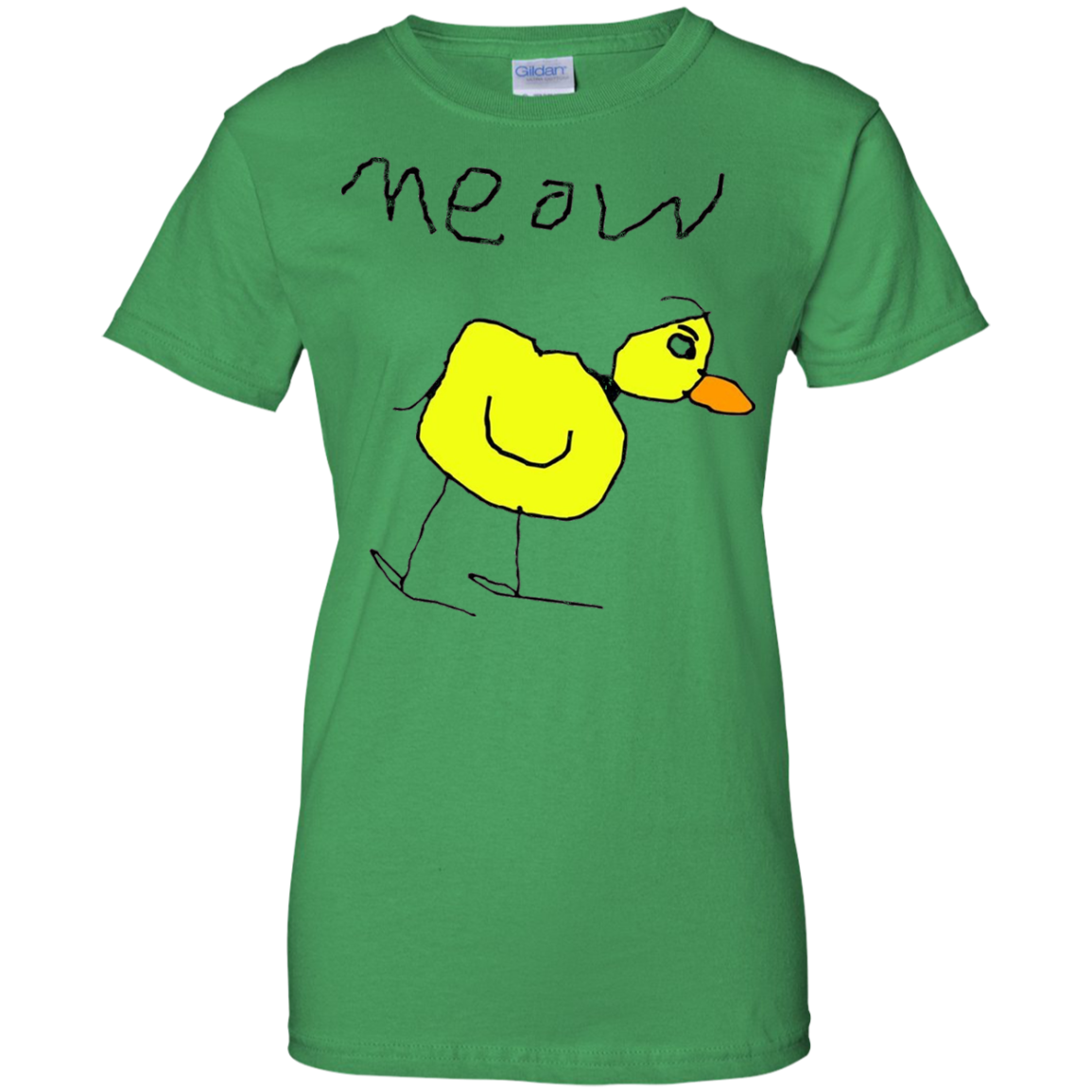 Meow The Duck tshirt meow the duck shirt