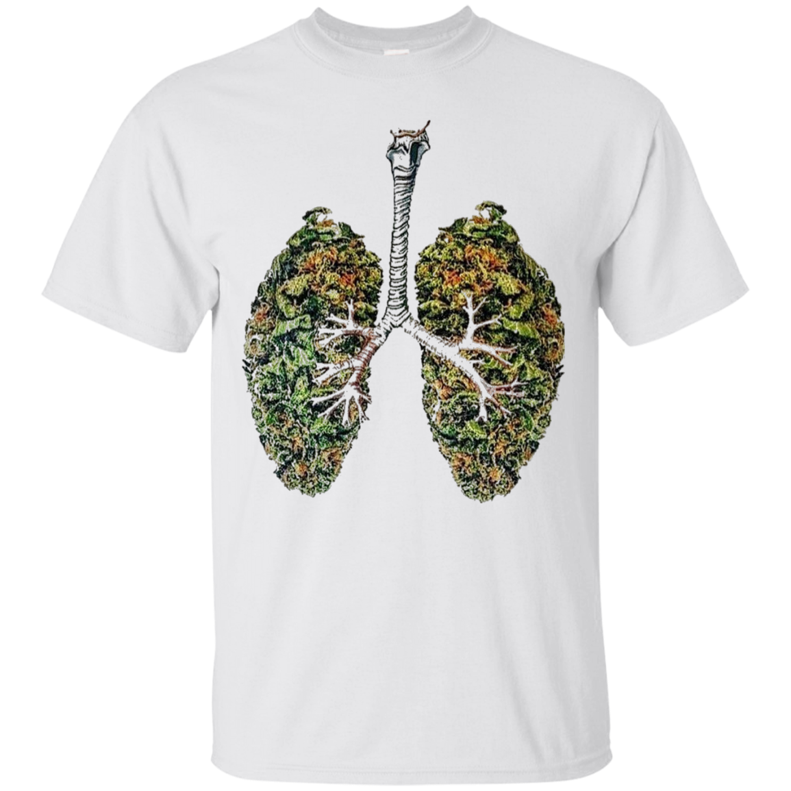 My Weed Lungs