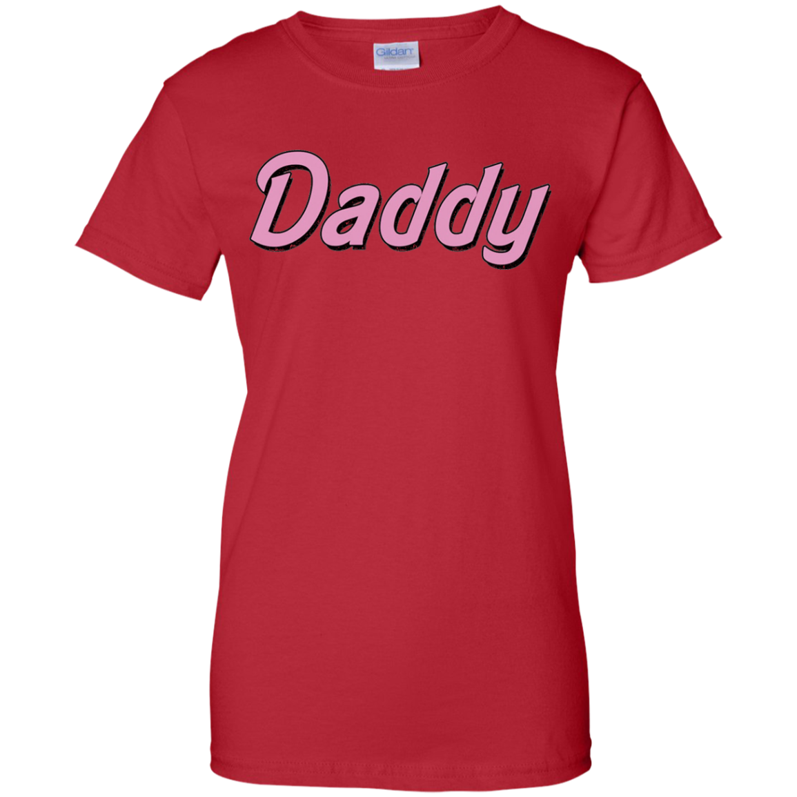 Teedillo Daddy T-Shirts