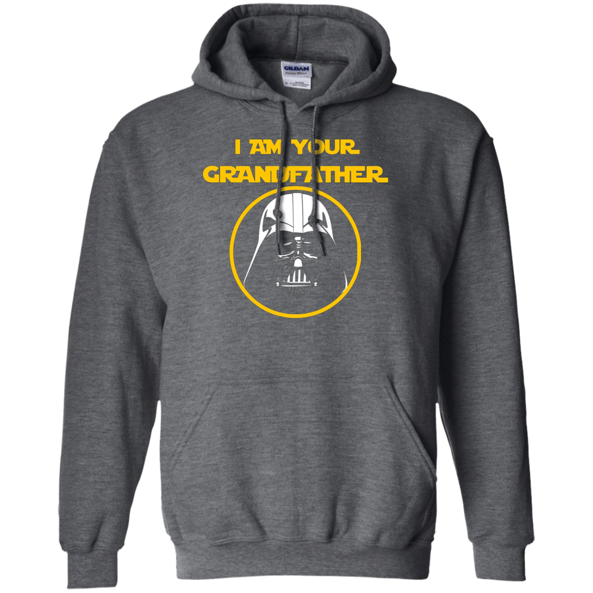 I Am Your Grandfather - Movie, Quote, Grandad - T Shirt