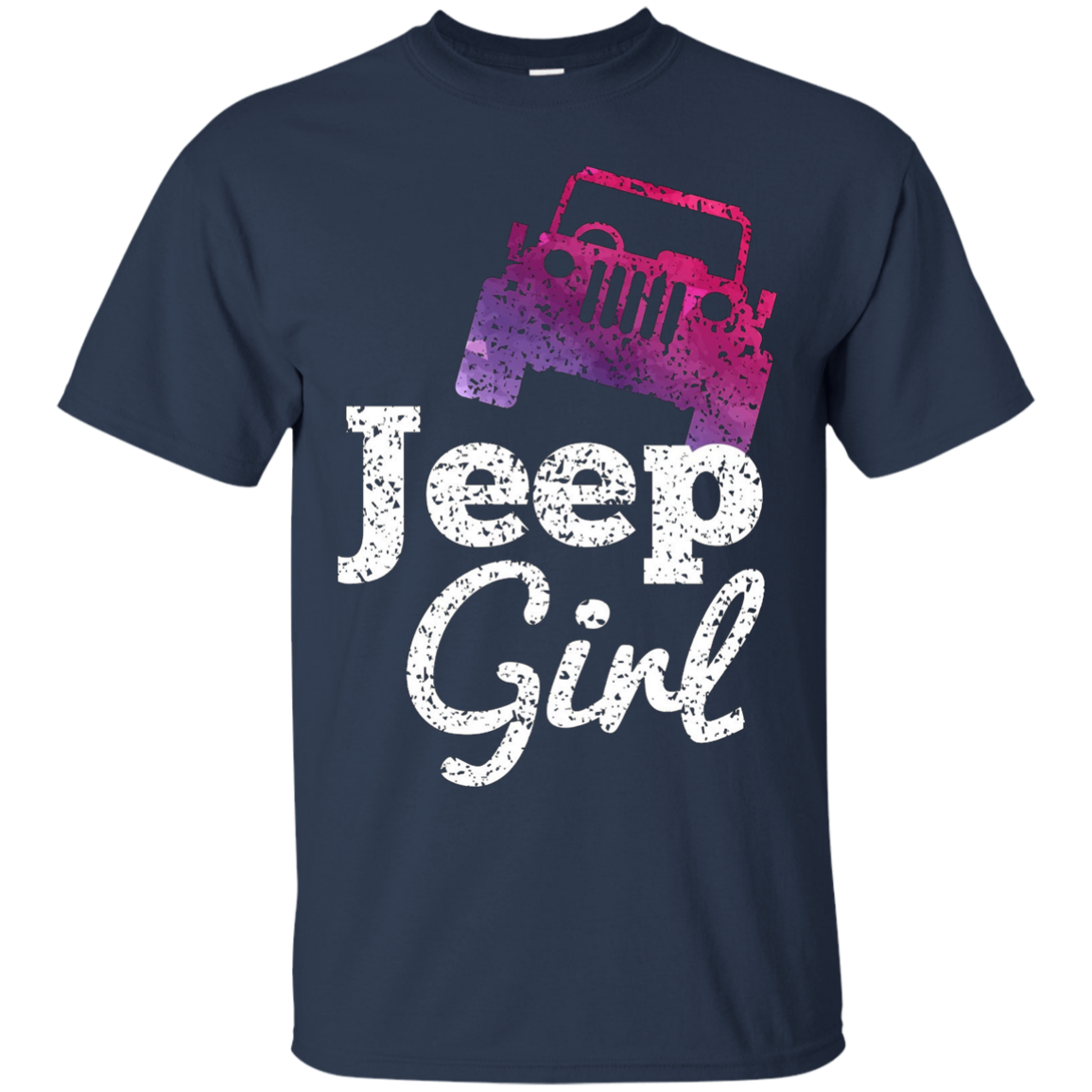Jeep Girl Shirt - Jeep Shirts