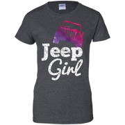 Jeep Girl Shirt – Jeep Shirts
