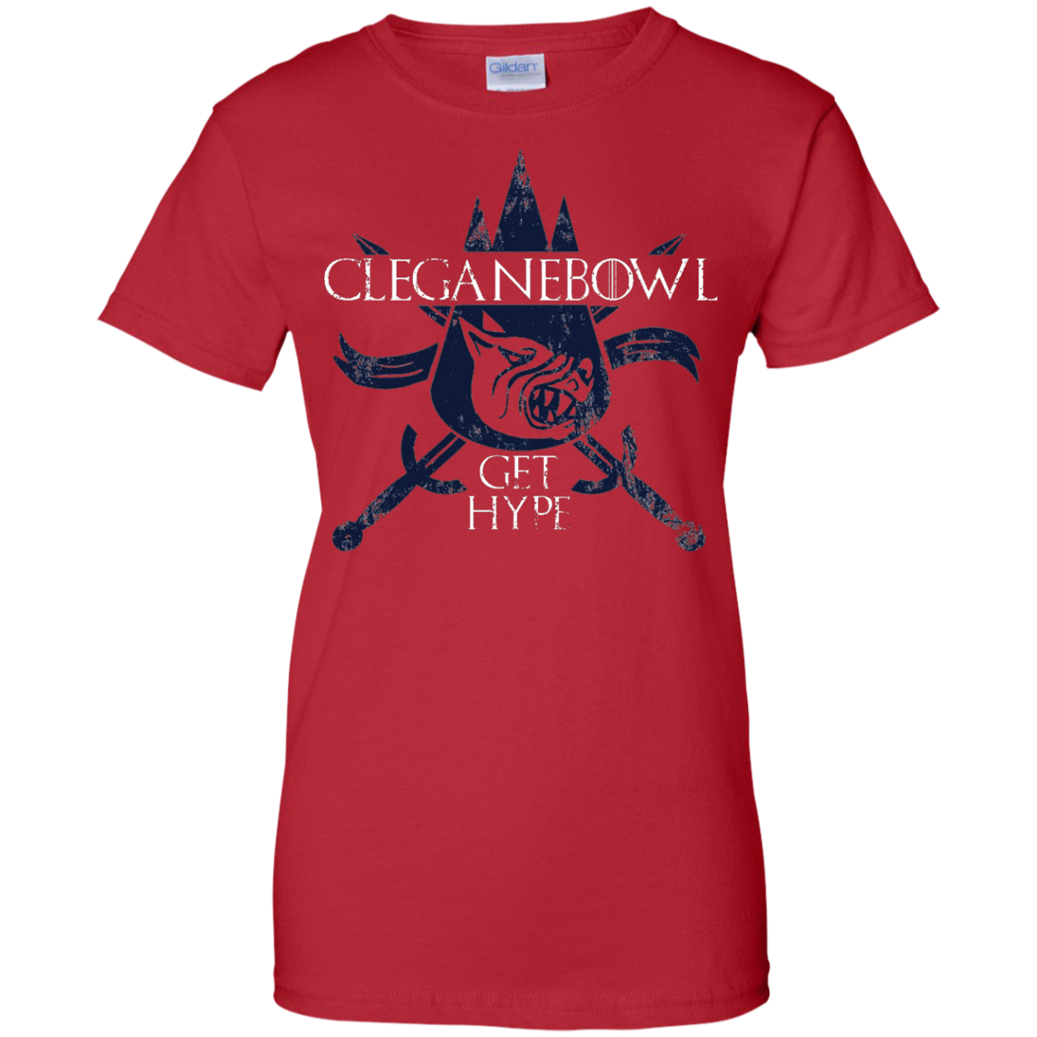 Cleganebowl Get Hype Thrones Hound