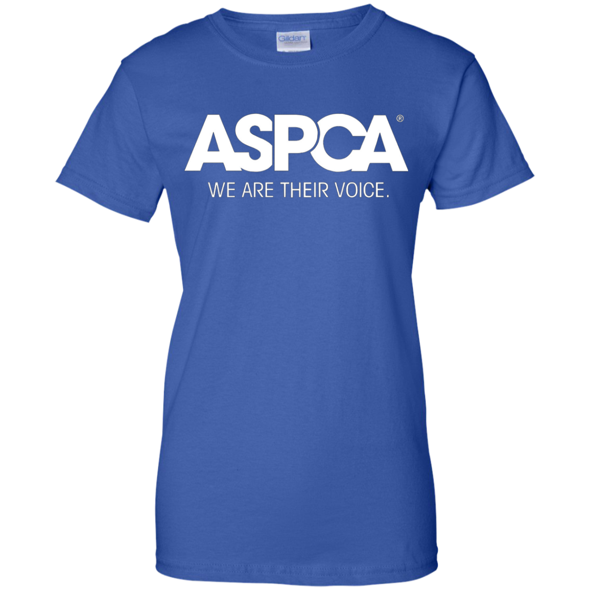 aspca apparel
