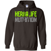HERBALIFE NUTRITION TEE – Neon Green Design