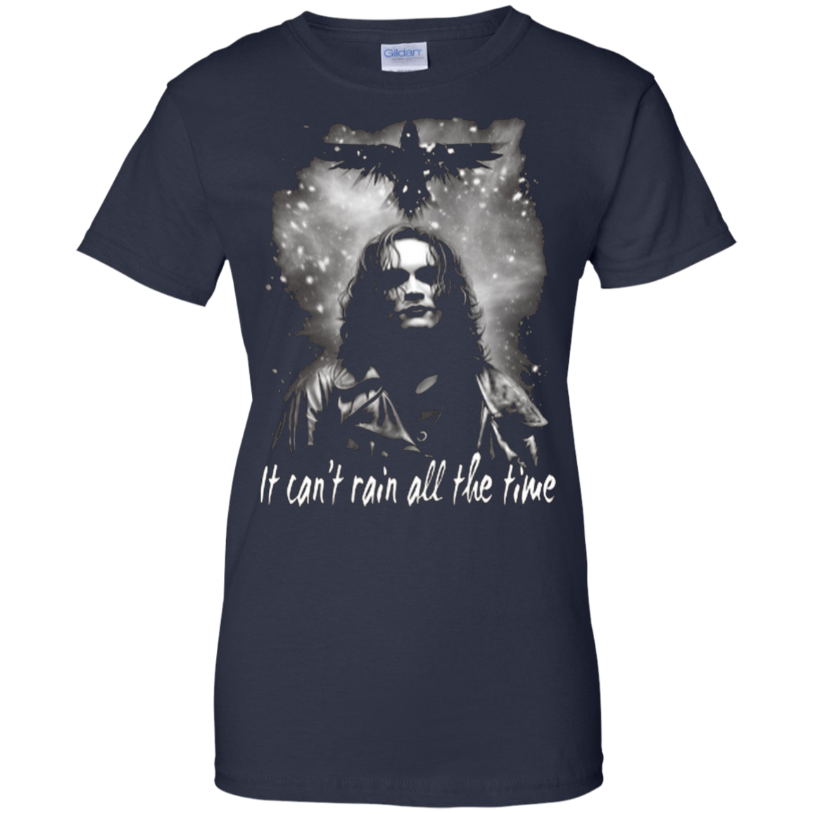 It can't rain all the time T-Shirt 2016