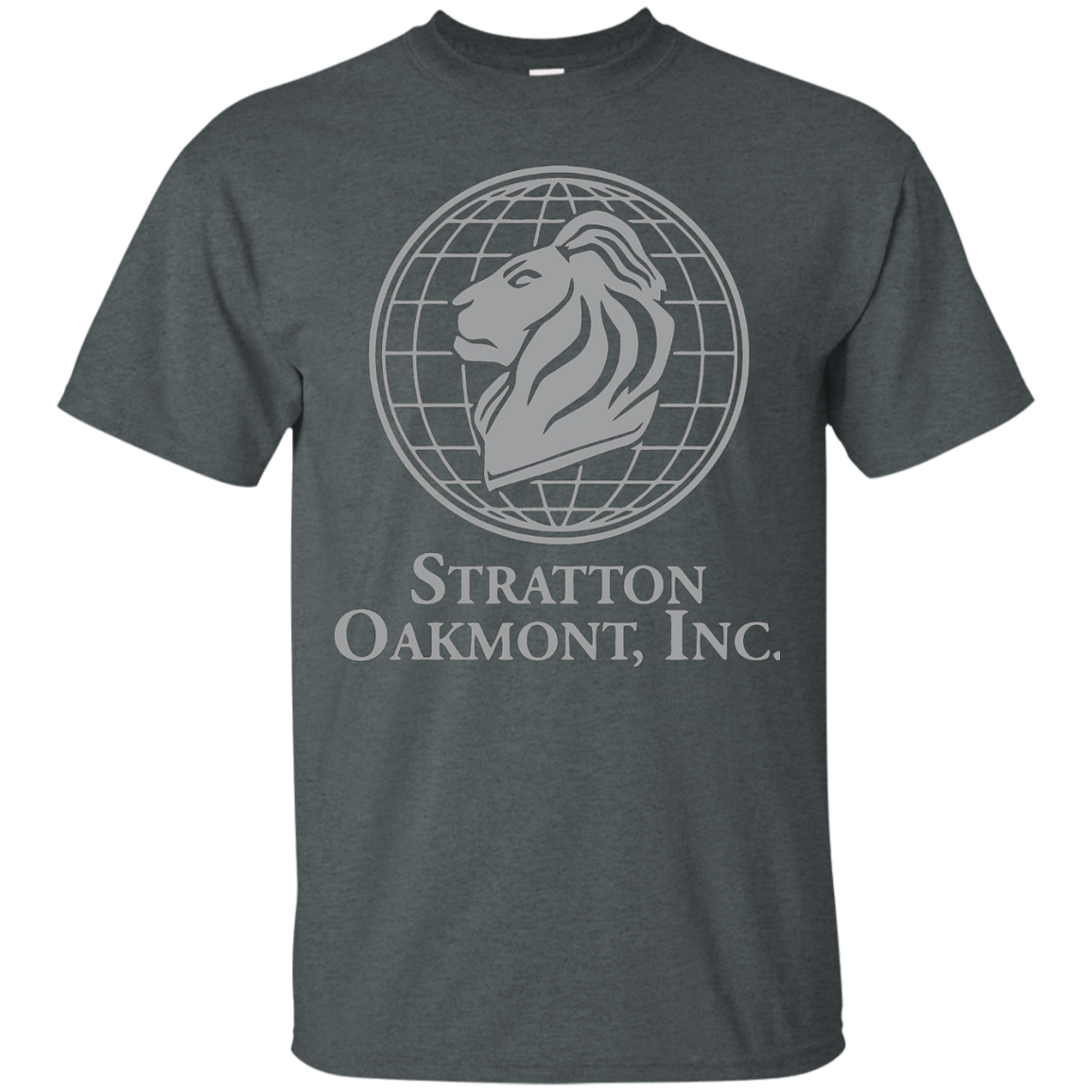 Stratton and Oakmont shirt
