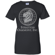 Stratton and Oakmont T-Shirt
