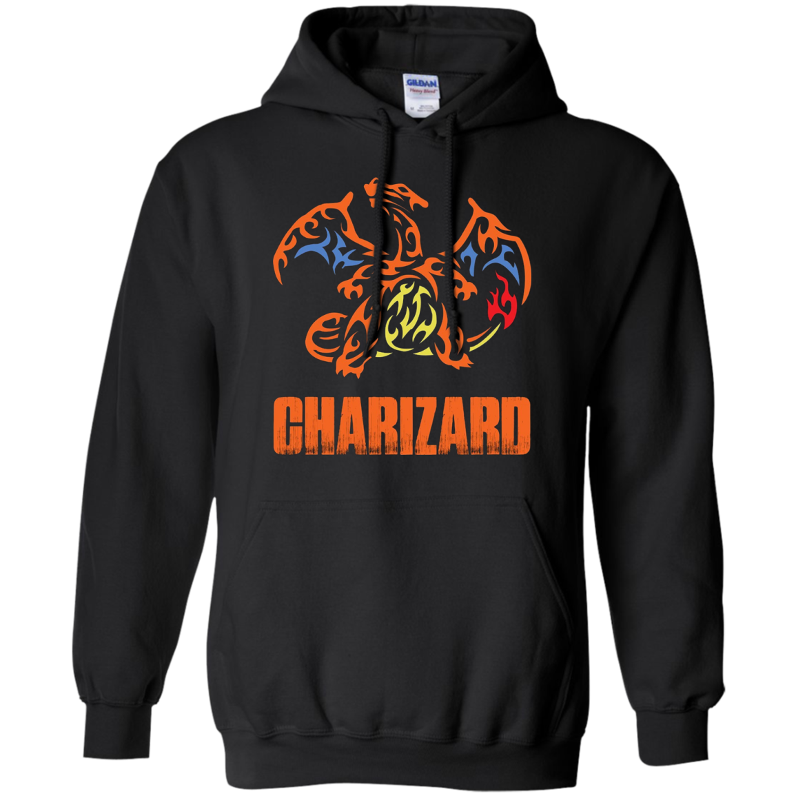 Love Charizard Tshirt