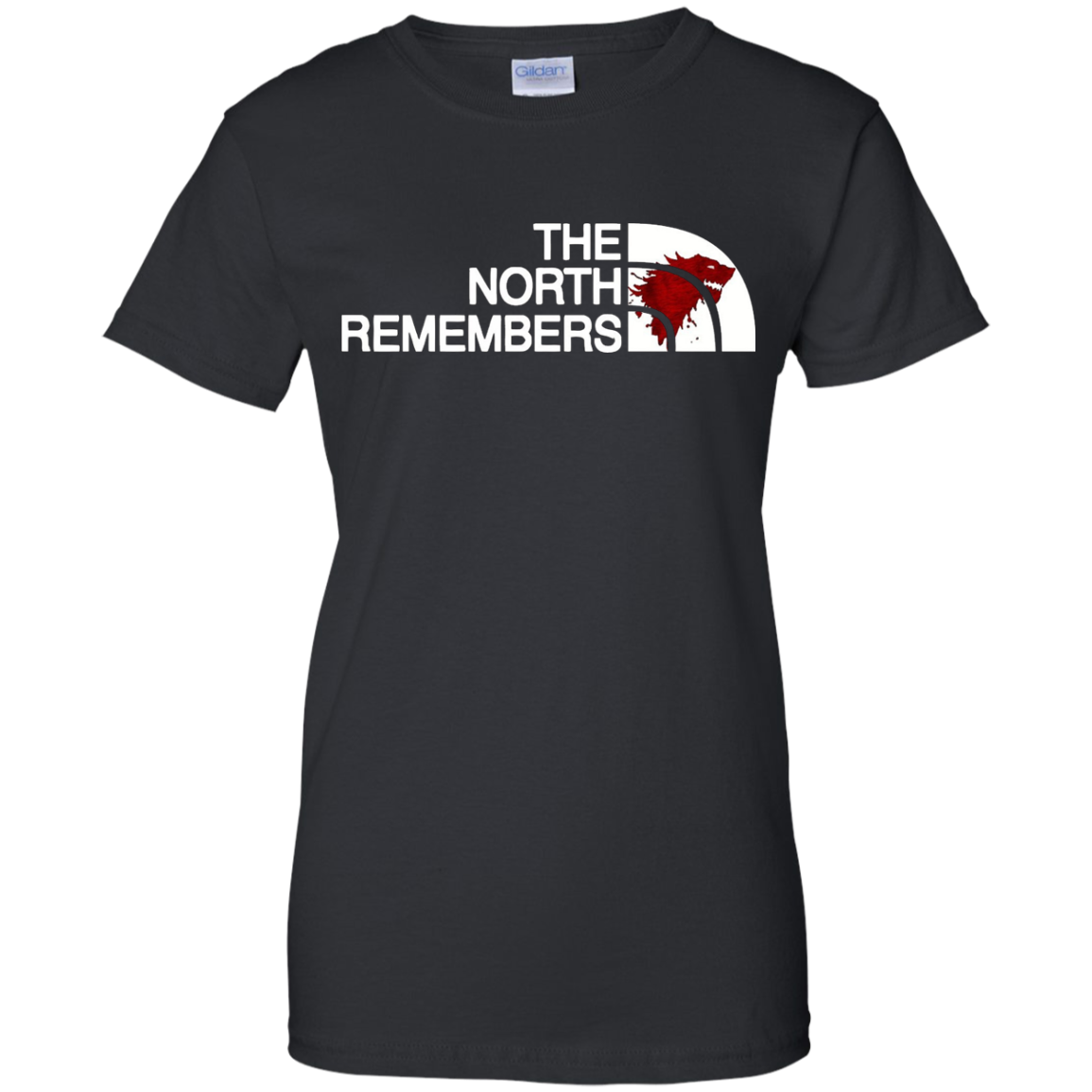 THE NORTH REMEMBERS SHIRT