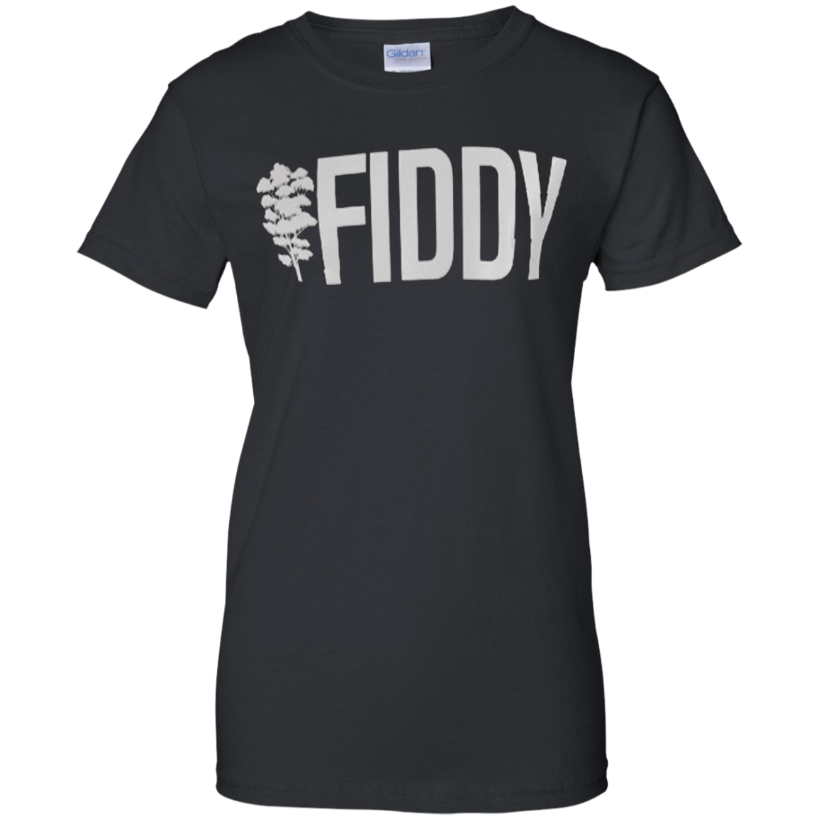 Tree Fiddy Shirt