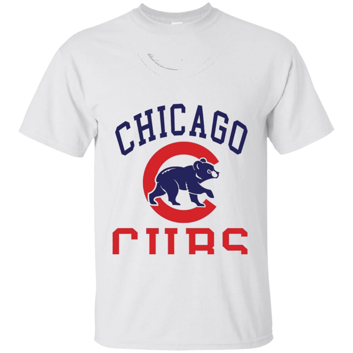 Cubs Baseball Team Chi-ca-go Allsex T Shirt