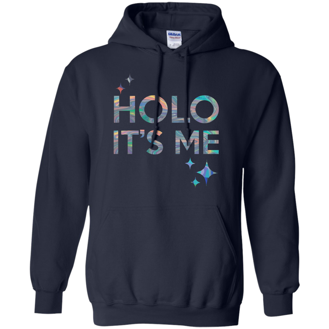Holo It's Me TShirt