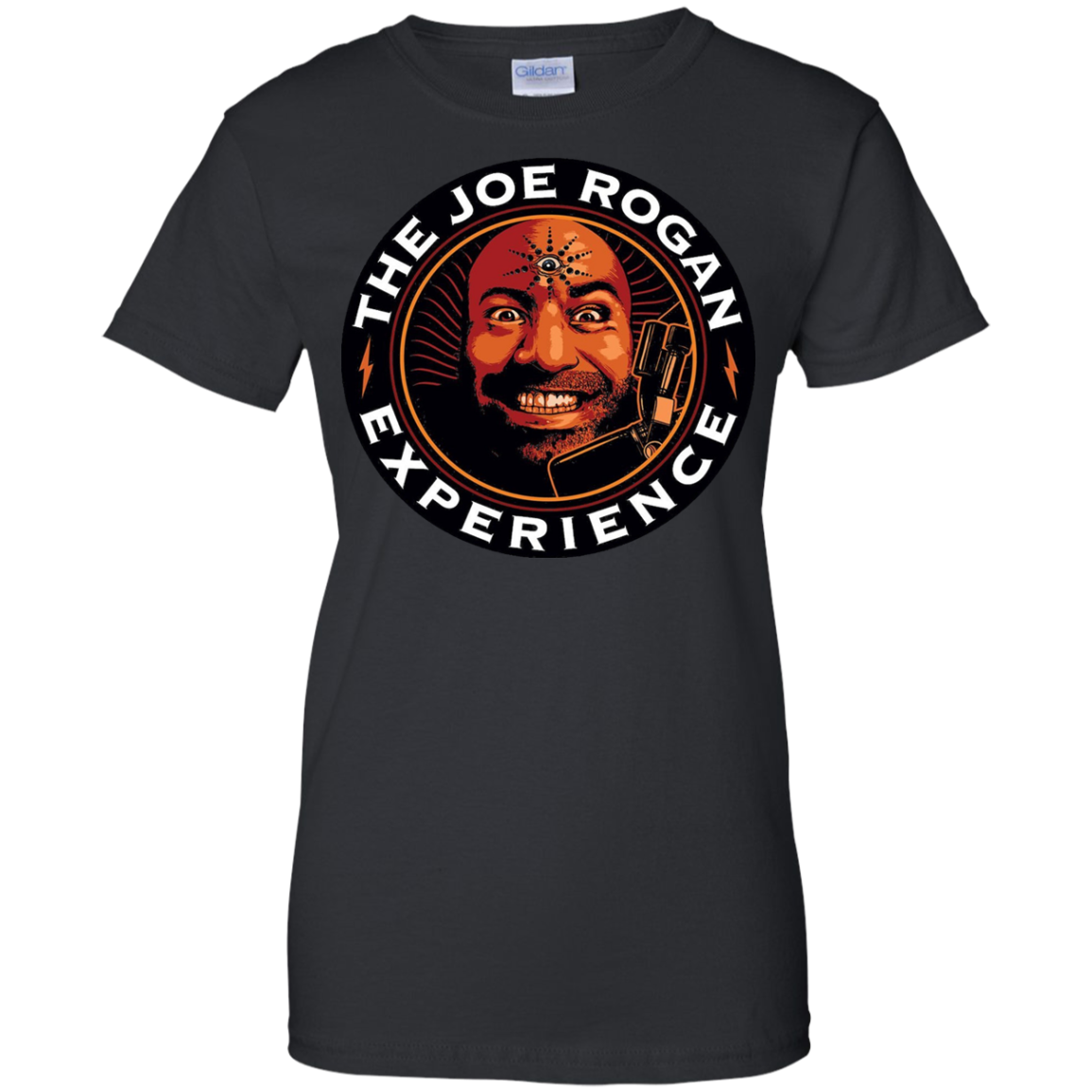 Joe Rogan Experience JRE t-shirt