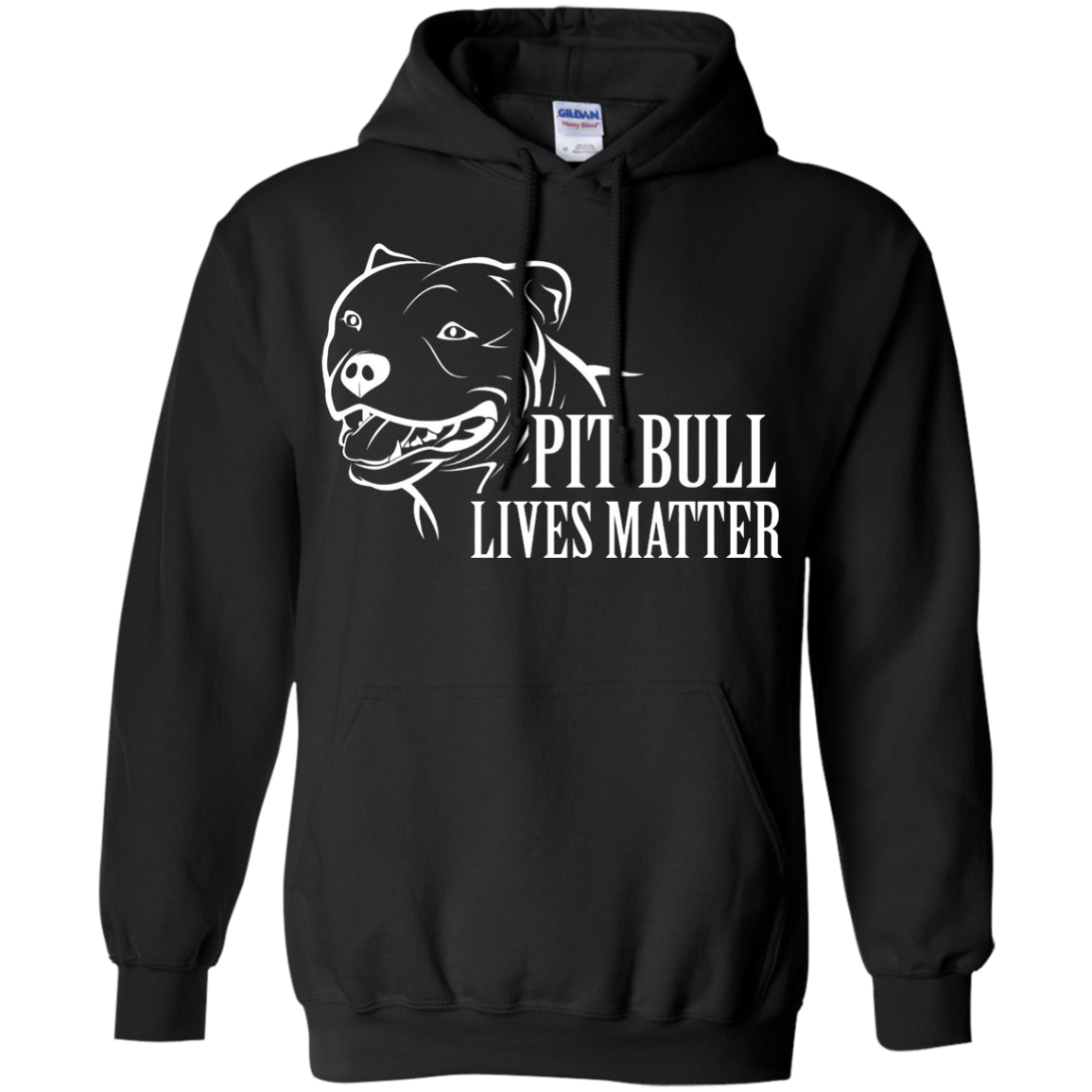 Pit Bull Lives Matter Awesome I love my pitbull Gift T-shirt