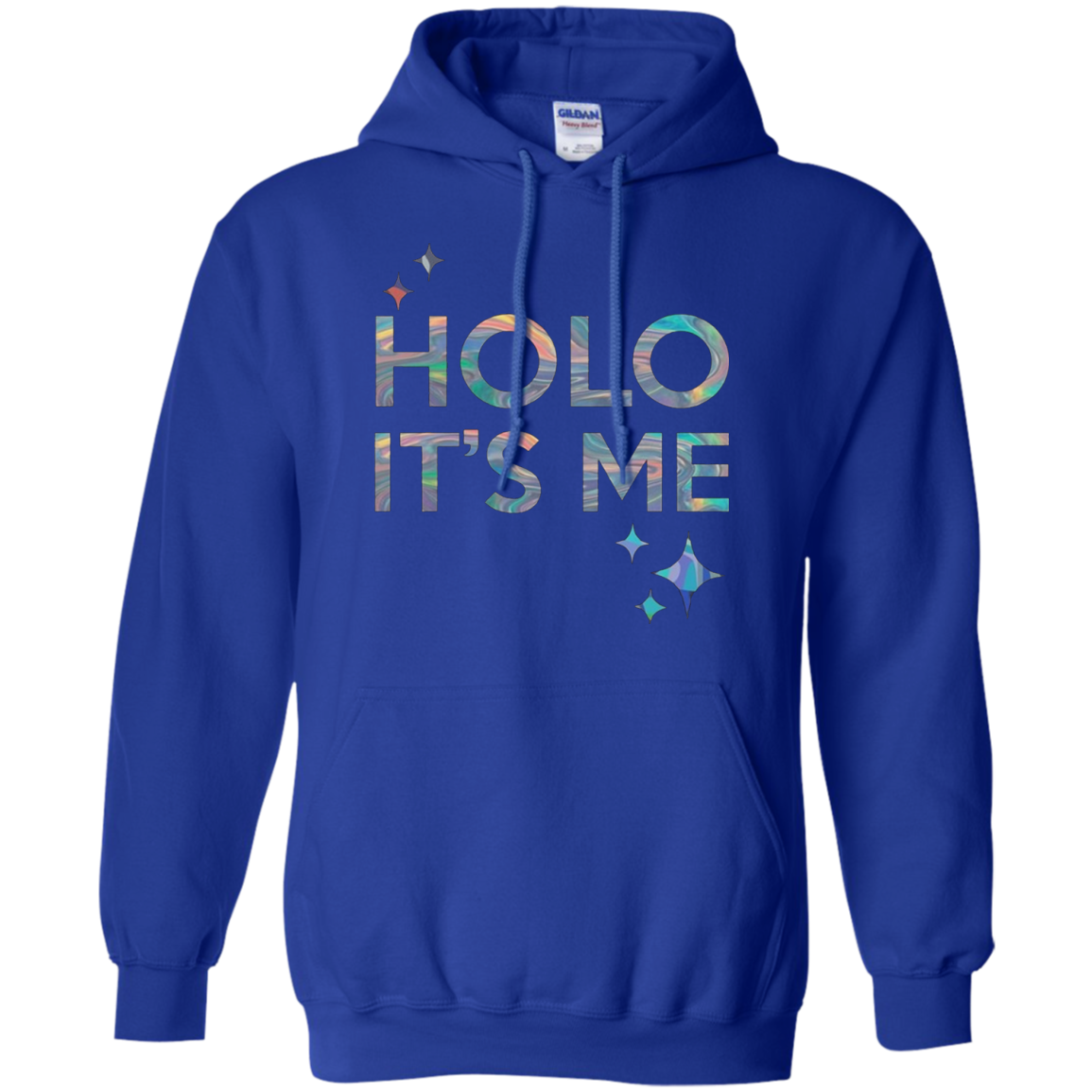 Men's Holo It's Me TShirt