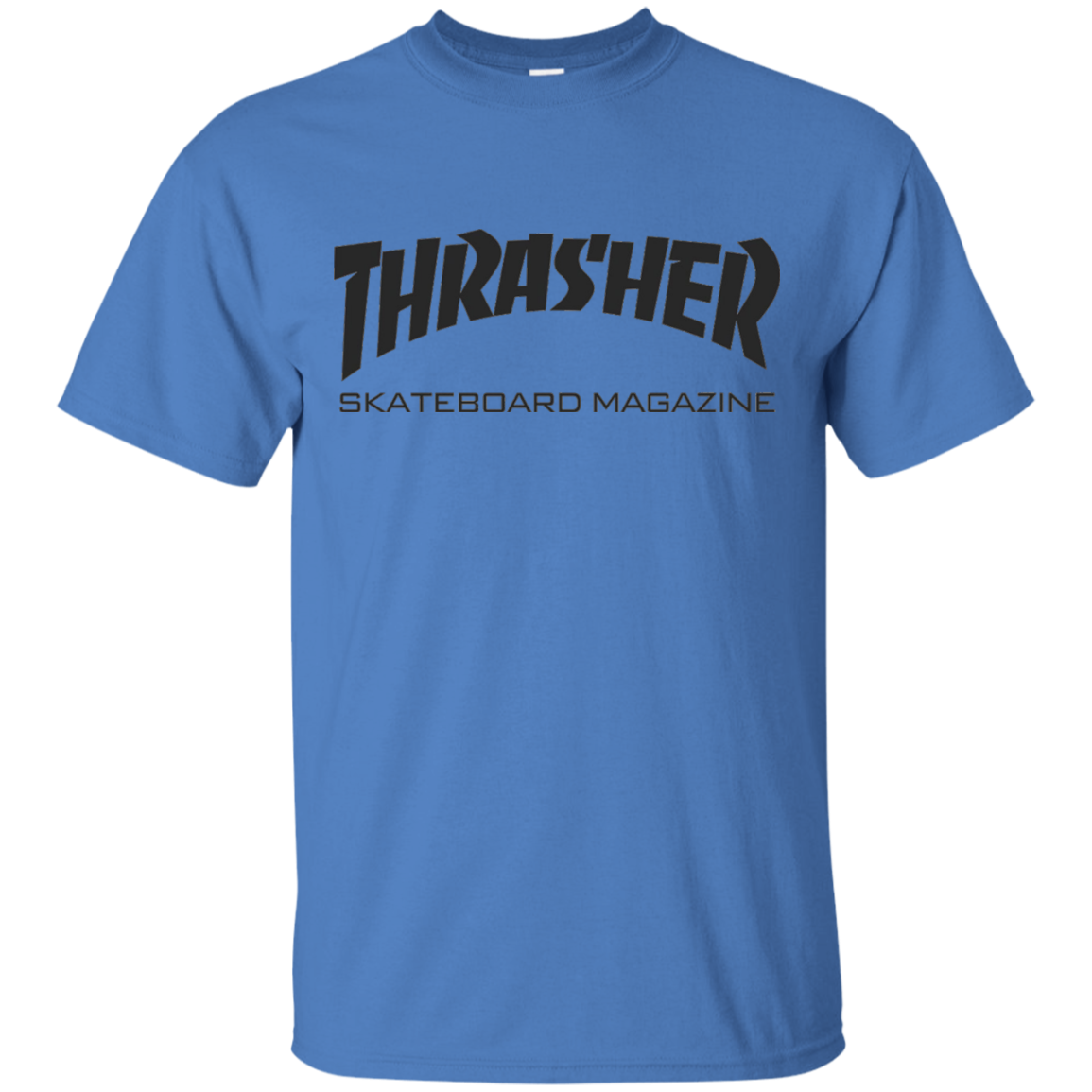 thrasher shirt